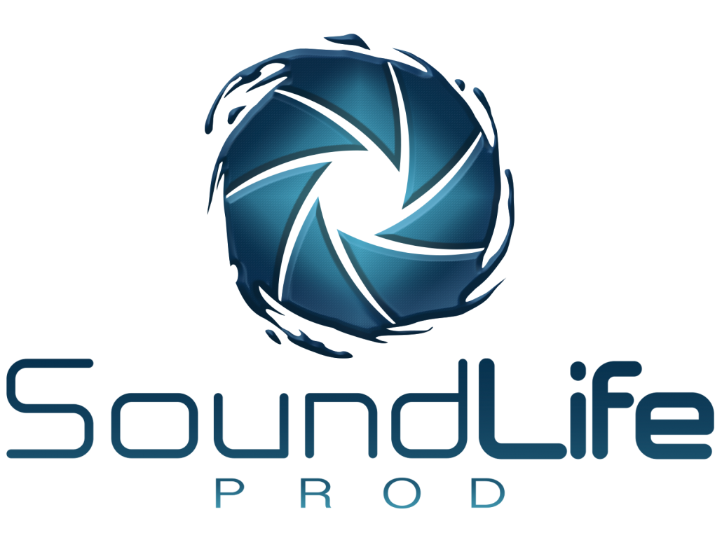 Logo Soundlife Production