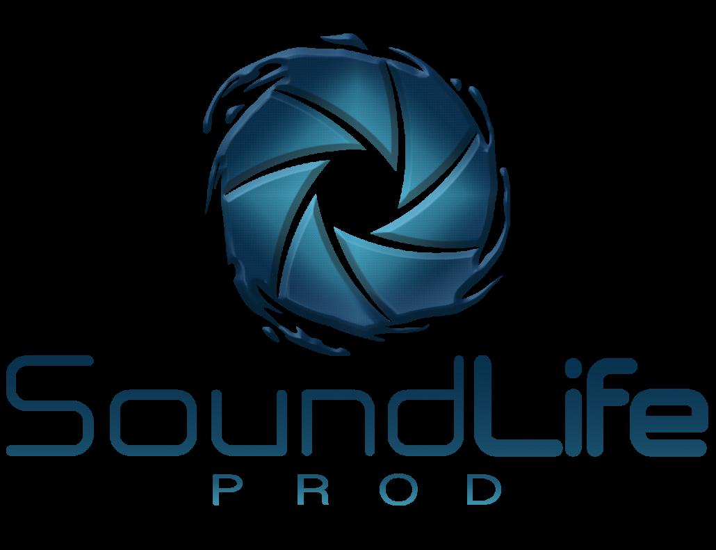 Logo Soundlife Production