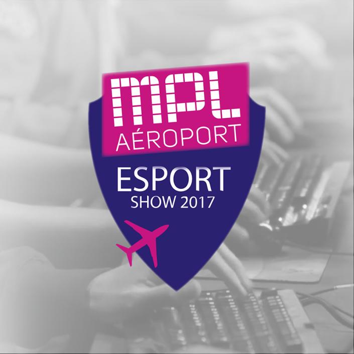 After movie officiel du Montpellier Esport Show 2017